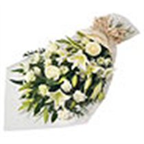 Traditional Sympathy Bouquet