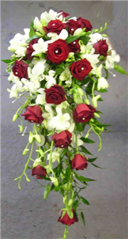 Rose Traditional Bouquet