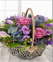 country eden basket