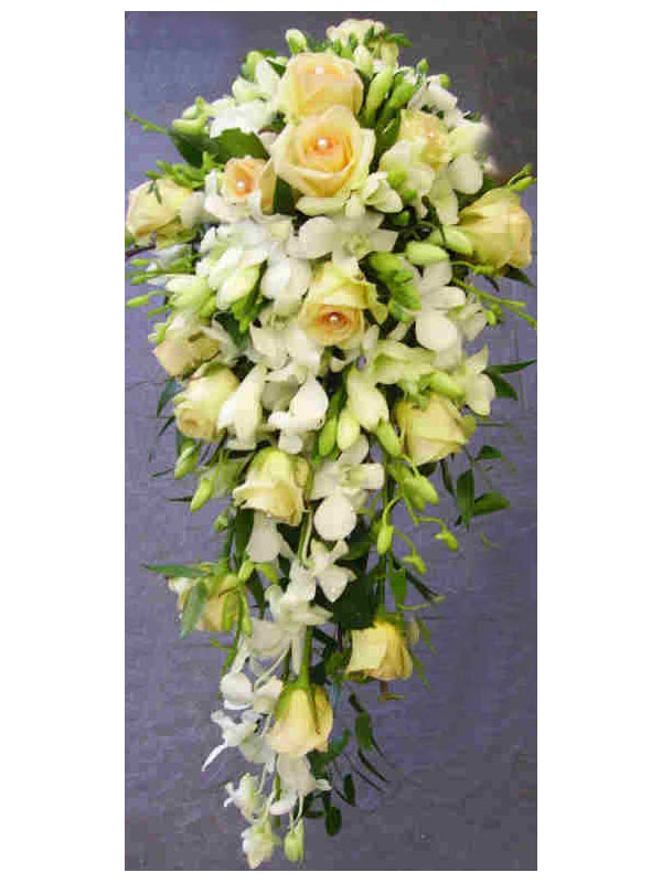Eileen Jenkins Shower Bouquet